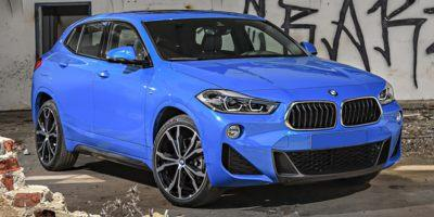 2018 BMW X2 sDrive28i Vehicle Photo in Charleston, SC 29407