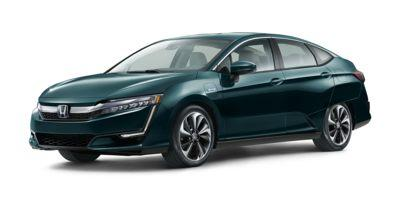 2018 Honda Clarity Plug-In Hybrid Vehicle Photo in Glenwood Springs, CO 81601