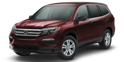 2018 Honda Pilot Vehicle Photo in Baton Rouge, LA 70806