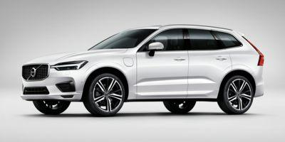 2018 Volvo XC60 Vehicle Photo in Charlotte, NC 28269