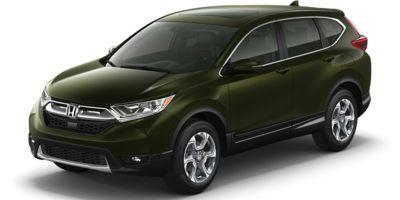 2018 Honda CR-V Vehicle Photo in Bloomington, IN 47403