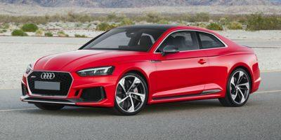 2018 Audi RS 5 Coupe Vehicle Photo in Houston, TX 77090