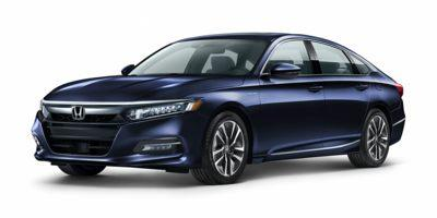 2018 Honda Accord Hybrid Vehicle Photo In Lake Charles La 70605