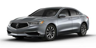 2018 Acura TLX Vehicle Photo in Glenwood Springs, CO 81601