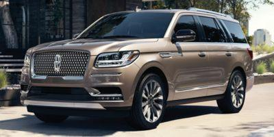 2018 LINCOLN Navigator Vehicle Photo in Colorado Springs, CO 80905