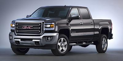 2019 GMC Sierra 2500HD Vehicle Photo in Cary, NC 27511