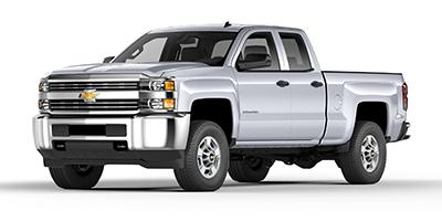 2019 Chevrolet Silverado 2500HD Vehicle Photo in Madison, WI 53713