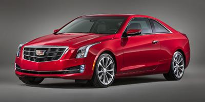 2019 Cadillac ATS Coupe Vehicle Photo in Houston, TX 77079