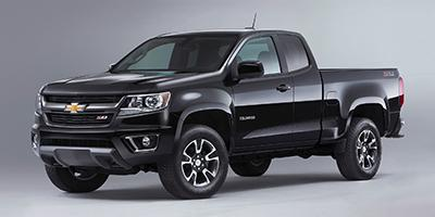 2019 Chevrolet Colorado Vehicle Photo in Moon Township, PA 15108
