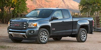 2019 GMC Canyon Vehicle Photo in Johnston, RI 02919