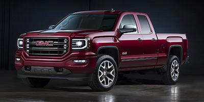 2019 GMC Sierra 1500 Limited Vehicle Photo in Cary, NC 27511