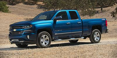 2019 Chevrolet Silverado 1500 LD Vehicle Photo in Macedon, NY 14502
