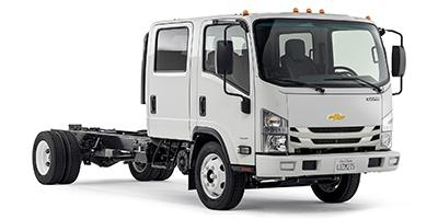 2019 Chevrolet Low Cab Forward Vehicle Photo in Sumner, WA 98390