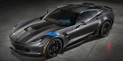 2019 Chevrolet Corvette Vehicle Photo in Bartow, FL 33830