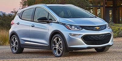 2019 Chevrolet Bolt EV Vehicle Photo in Madison, WI 53713