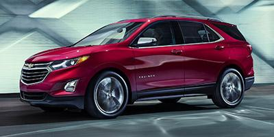 2019 Chevrolet Equinox Vehicle Photo in Henderson, NV 89014