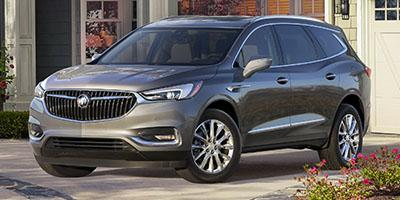 2019 Buick Enclave Vehicle Photo in Crossville, TN 38555