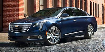2019 Cadillac XTS Vehicle Photo in Madison, WI 53713