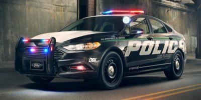 Ford Dealership Greenville Tx >> New Ford Police Responder Hybrid Sedan from your Weatherford, TX dealership, Gilchrist Automotive.