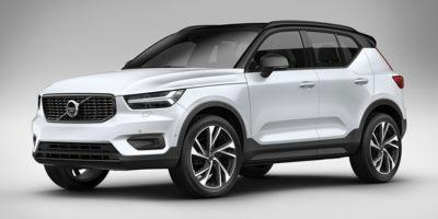 2019 Volvo XC40 Vehicle Photo in Franklin, TN 37067