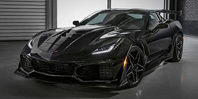 2019 Chevrolet Corvette Vehicle Photo in Greensboro, NC 27407