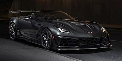 2019 Chevrolet Corvette Vehicle Photo in Colorado Springs, CO 80905
