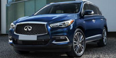 2019 INFINITI QX60 Vehicle Photo in Appleton, WI 54913