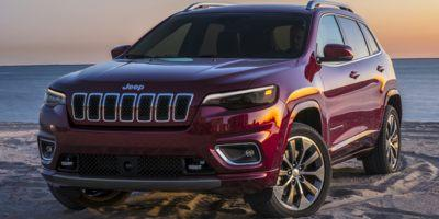 2019 Jeep Cherokee Vehicle Photo in Oklahoma City , OK 73139
