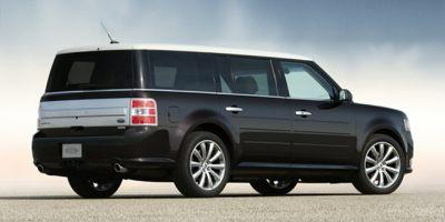 2019 Ford Flex Vehicle Photo in Anaheim, CA 92806