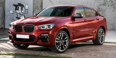 2019 BMW X4 xDrive30i Vehicle Photo in Grapevine, TX 76051