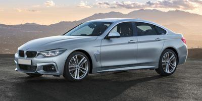 2019 BMW 430i xDrive Vehicle Photo in Charleston, SC 29407
