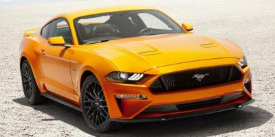 2019 Ford Mustang Vehicle Photo in Neenah, WI 54956-3151