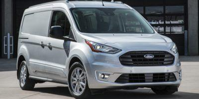 2019 Ford Transit Connect Van Vehicle Photo in Oshkosh, WI 54901-1209