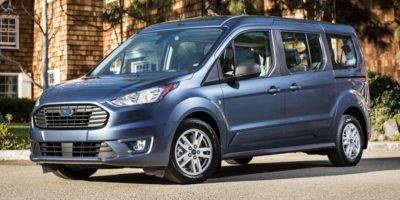 2019 Ford Transit Connect Wagon Vehicle Photo in Highland, IN 46322