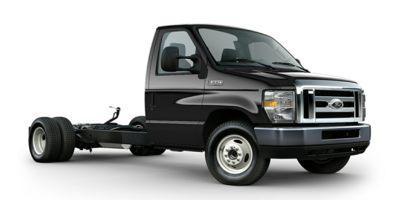 2019 Ford E-Series Cutaway Vehicle Photo in Neenah, WI 54956-3151