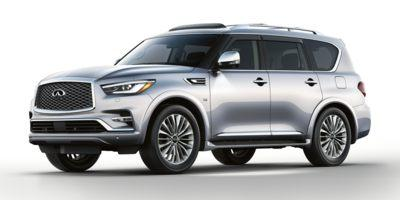 2019 INFINITI QX80 Vehicle Photo in Fort Worth, TX 76132