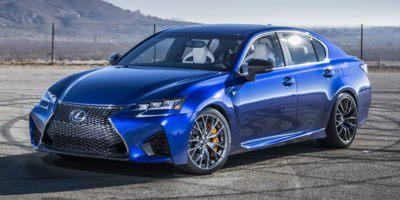 2019 Lexus GS F Vehicle Photo in Dallas, TX 75209
