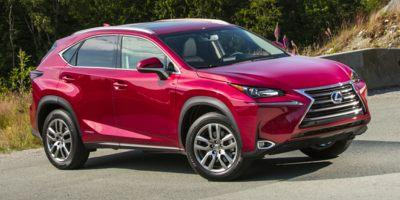 2019 Lexus Nx 300h San Antonio Tx North Park Lexus Of San Antonio M2110482