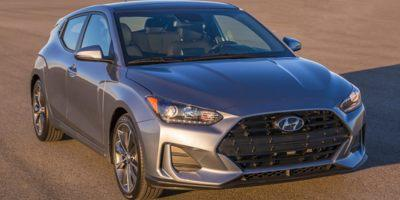 2019 Hyundai Veloster Vehicle Photo in Owensboro, KY 42303