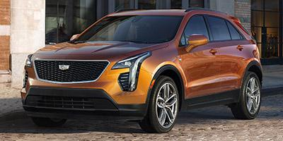 2019 Cadillac XT4 Vehicle Photo in Cary, NC 27511