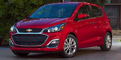 2019 Chevrolet Spark Vehicle Photo in Plainfield, IL 60586-5132