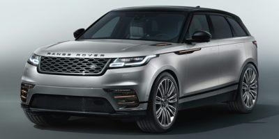 Indus Silver 2019 Land Rover Range Rover Velar For Sale At Bergstrom