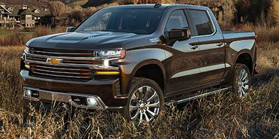 2019 Chevrolet Silverado 1500 Vehicle Photo in Madison, WI 53713