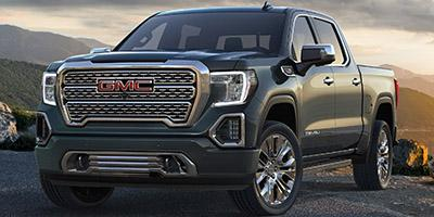 2019 GMC Sierra 1500 Vehicle Photo in Puyallup, WA 98371