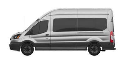 2019 Ford Transit Passenger Wagon Vehicle Photo in Neenah, WI 54956-3151
