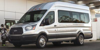 2019 Ford Transit Passenger Wagon Vehicle Photo in Denver, CO 80123