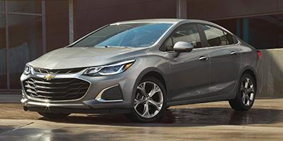 2019 Chevrolet Cruze Vehicle Photo in Madison, WI 53713