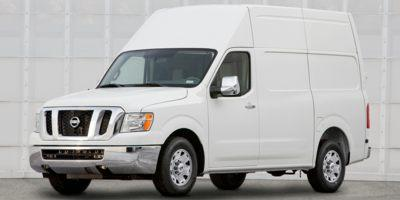 2019 Nissan NV Cargo Vehicle Photo in Appleton, WI 54913