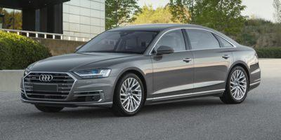 2019 Audi A8 Vehicle Photo in Appleton, WI 54913