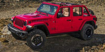2019 Jeep Wrangler Unlimited Vehicle Photo in Hartford, KY 42347